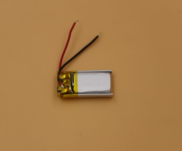 Lithium Polymer Battery pack(High Capacity Type)