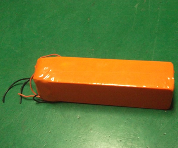 24V 20ah lipo battery pack